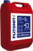 Цены на Добавка Плитонит Эстрих комплексная для полусухой стяжки 10 л Тип: Добавка.Назначение: Добавка для повышения технологичности работ при нанесении,   разравнивании и затирке полусухой стяжки с низким водоцементным соотношением смеси.Свойства:Сокращает время р