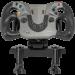 Цены на Руль Defender Forsage Sport создан для продвинутых геймеров,   которые любят участвовать в гонках по настоящему. Черно - серый,   компактный и не тяжелый (0.57 кг) девайс отлично впишется в пространство рядом с вашим ПК или PS3,   с которыми он успешно си...