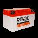 Цены на Герметизированный необслуживаемый VRLA cвинцово - кислотный аккумулятор Delta CT 1207 напряжением 12В и емкостью 7Ач. Разработан специально для мототехники. Изготовлен по технологии AGM (с микропористым заполнителем,   пропитанным электролитом) из нег...