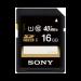 ���� �� ����� ������ Sony SD 16Gb,   Class 10 UHS - 1 (40Mb/ s) SF16UY ����� ������ Sony SD 16Gb,   Class 10 UHS - 1 (40Mb/ s) SF16UY SF16UY