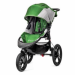 Цены на Baby Jogger Summit X3  -  коляска прогулочная беговая зеленая Baby Jogger Summit X3  -  коляска прогулочная беговая зеленая ВО31340
