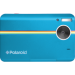 Цены на Моментальная фотокамера Polaroid Z2300 голубая