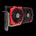 Цены на Видеокарта MSI PCI - E GTX 1060 GAMING X 6G nVidia GeForce GTX 1060 6144Mb 192bit GDDR5 1594/ 8100 DVIx1/ HDMIx1/ DPx3/ HDCP Ret