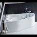 Цены на SANTEK Santek Ибица L/ R Акриловая ванна Santek Ибица L/ R В стандартную комплектацию входит: Акриловая ванна Несущий каркас Регулируемые ножки Слив - перелив Дополнительно может комплектоваться фронтальной панелью ...