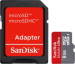 Цены на SanDisk MicroSDHC 8GB Class 10 Ultra Android  +  SD адаптер SanDisk MicroSDHC 8GB Class 10 Ultra Android  +  SD адаптер Карта памятиSanDisk MicroSDHC 8GB Class 10 Ultra Android  +  SD адаптерсо скоростью чтения до 30 Мб/ сек. Карта памяти отлично подходит для