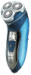 Цены на Электробритва Galaxy GL 4208 роторная система бритья,   3 бритвенные головки,   сухое /  влажное бритье,   питание: от аккумулятора,   время автономной работы 45 мин,   плавающие головки