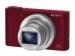 ���� �� �������� ����������� Sony Cyber - shot DSC - WX500 Red ���������� ����������,   ������� 18.2 �� (1/ 2.3&quot),   ������ ����� Full HD,   ���������� ��� 30x,   ���������� ��������� ����� 3&quot,   Wi - Fi,   ��� ������ 236 �