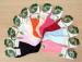 Цены на Носки из бамбука МИКС Виктория 443 женские 12 пар Комплект носков состоит из 12 носков разных цветов одного размера по 1 штуке каждого цвета как на фото. Размер 36 - 41 Каждый носок упакован в индивидуальную упаковку и 12 пар укомплектованы вместе в 1 пласт