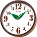 Цены на Настенные часы Rhythm CMG510NR06