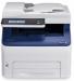 Цены на Xerox WorkCentre 6027NI (WC6027NI) Принтер да Сканер да Копир да Факс да Артикул WC6027NI Тип устройства лазерный - светодиодный Емкость лотка подачи бумаги 150 листов Скорость печати (А4,   ч/ б) 18 стр/ мин Интерфейс подключения USB 2.0 /  Ethernet / Wi - Fi Тип