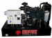 ���� �� Europower EP11DE ������������ �������� 11 ��� ����������� �������� 10 ��� ��������� Kubota D 1105 ���������� 230 � ������� ���������� ���� 65 � ���������� �������� 1500 ��/ ��� ����� ����������� ������ 17 � ������ ������� 3.8 �/ � ������� ������ ����������