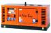 ���� �� Europower EPS 103 DE/ 25 ������������ �������� 10 ��� ����������� �������� 9 ��� ��������� Kubota D 722 ���������� 230 � ������� ���������� ���� 25 � ���������� �������� 3000 ��/ ��� ����� ����������� ������ 8 � ������ ������� 3.1 �/ � ������� ������ �������