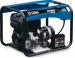 ���� �� SDMO Diesel 4000 C ������������ �������� 3.4 ��� ��������� Kohler Diesel KD350 ���������� 230 � ������� ���������� ���� 4.3 � ���������� �������� 3600 ��/ ��� ����� ����������� ������ 4.8 � ������ ������� 0.84 �/ � ������� ������ ���������� ��� ����������..
