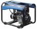���� �� SDMO Diesel 4000 E XL C ������������ �������� 3.4 ��� ��������� Kohler Diesel OHV KD350E ���������� 230 � ������� ���������� ���� 16 � ���������� �������� 3600 ��/ ��� ����� ����������� ������ 17.8 � ������ ������� 0.84 �/ � ������� ������ ���������� ��� ��
