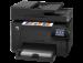 Цены на HP Color LaserJet Pro M177fw (CZ165A) Принтер да Сканер да Копир да Факс да Тип печати цветная лазерная Формат A4 Двусторонняя печать нет Автоподатчик да Емкость лотка подачи бумаги 150 листов Скорость печати (А4,   ч/ б) 16 стр/ мин Интерфейс подключения USB