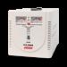 Цены на Powerman AVS 5000M Максимальная выходная мощность 5000 ВА Эффективная мощность 2500 Вт Входное напряжение 140 ~ 260 В Количество розеток Винтовые клеммы шт. Powerman AVS 5000M