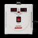 Цены на Powerman AVS 2000D Максимальная выходная мощность 2000 ВА Эффективная мощность 1000 Вт Входное напряжение 140  -  260 В Количество розеток 2 шт. Powerman AVS 2000D