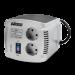 Цены на Powerman AVS 1000C Максимальная выходная мощность 1000 ВА Эффективная мощность 500 Вт Входное напряжение 150 ~ 280 В Количество розеток 2 шт. Powerman AVS 1000C