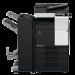 Цены на Konica Minolta bizhub C287 A797027 (A797021) Принтер да Сканер да Копир да Факс опционально Артикул A797021/ A797027 Тип печати цветная лазерная Формат A3 Двусторонняя печать да Автоподатчик да Емкость лотка подачи бумаги 1100 листов Скорость печати (А4,   ч