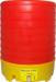Цены на Суховей Сушилка для овощей Суховей увеличенный увеличенный размер сушилки;  вентилятор для быстрой сушки продуктов;  мощность  -  500 Вт;  8 поддонов;  материал корпуса  -  пластик;  материал поддонов  -  пластик;  термозащита;  вес 5,  8 кг