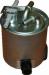 Цены на MANN Фильтр топливный MANN WK 9008 Загрязнения в топливе быстро изнашивают системы впрыска,   а наличие воды в топливе становится причинной появлении коррозии в системе. Более серьезные требования предъявляются к топливу,   если установлена современная систем