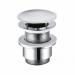 Цены на Kludi Сифон для раковины донный клапан Kludi E2 1042805 - 00 хром Тип: сифон для раковины донный клапан Цвет: хром Вес: 0,  32 кг Сливное отверстие: 1 1/ 4 дюйма Монтаж:на сливное отверстие раковины