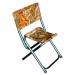 Цены на Camping World Стул для охотников и рыбаков Camping World Stealth FH - 001 МатериалПолиэстер и нейлон Цветосенней листвы Вес (кг)1.45 Размер (ДхШхВ),   см40x40x32/ 76 Сфера применениякемпинг,   дача,   рыбалка Допустимая нагрузка (кг)90 Тип мебелискладная мебель Ти