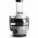 Цены на Philips Соковыжималка Philips HR1922/ 20 Мощность: 1200 Вт Количество скоростей: 2 Емкость: 1 л Емкость контейнера для пюре: 2.1 л Длина шнура: 1 м Широкая камера для подачи (80 мм) Можно мыть в посудомоечной машине Нескользящие ножки Отделение для хранени