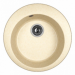 Цены на Dr.Gans Кухонная мойка Dr.Gans ГАЛА d510 латте Тип: мойка кухонная Материал: искусственный гранит Форма: круглая Ширина мойки: 510 мм Длина мойки: 510 мм Глубина мойки: 200 мм Установка: встраиваемая сверху Число основных чаш: 1 Крыло: нет Отверстие под с