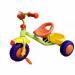 Цены на OCIE Велосипед OCIE 3240015разноцветный Трехколесный велосипед представляет собой удобное транспортное средство,   предназначенное для подрастающего ребенка. Оно сможет стать промежуточным этапом в переходе от детского транспорта к более взрослому. Рама,   из