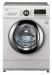 Цены на LG Стиральная машина с фронтальной загрузкой LG F 1096 SD3 Характеристики Загрузка4 кг Максимальная скорость отжима1000 об/ мин Расход воды за цикл39 л Сушилка Прямой привод двигателя Материал бакапластик Материал ТЭНанержавеющая сталь Классы эффективности