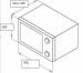 Цены на Maunfeld Микроволновая печь Maunfeld GFSMO.20.5W Входная мощность в режиме микроволн Вт 1200 Выходная мощность (микроволновая) 700 Объем  -  20 литров Управление: механическое Mеханический таймер с автоотключением,   звуковой сигнал,   подсветка камеры Режимы р