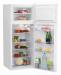 Цены на Nord Холодильник Nord NRT 141 032 Двухкамерный холодильник с верхним расположением морозильной камеры высотой 146 см. • общий объем 261 л (210/ 51) • высота /  ширина /  глубина: 146х57х62 см • класс энергопотребления A +  • антибактериальное покрытие на основ