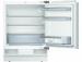 Цены на Bosch Встраиваемый холодильник Bosch KUR 15A50 Общий полезный объем: 138 л Климатический класс SN - ST Класс энергопотребления: A + / Годовой расход: 117 кВтч Дверной упор правый,   перенавешиваемый Внутреннее освещение: 1 x 25 Вт Daylight Циркуляция воздуха чер