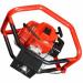 Цены на FUBAG Мотобур FUBAG FPB 71 без шнека 38273 Мощность (Вт)2.4 Мощность (л.с.)2.7 Объем двигателя,   куб.см71 Мах диаметр бура,   мм250 Диаметр соединения,   мм20 Типпрофессиональный Вес,   кг11 Шнек в комплектенет Двигатель2 - тактный Емкость топливного бака,   л1.6 Га