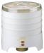 Цены на Molgato Сушилка для овощей Molgato Здравушка TИП 970.01 PP Характеристики Тип: Сушилка для овощей и фруктов Цвет сита белые Кол - во мощностей 2 режима 300 - 500 W Управление кнопочное Вес 2 кг Габариты 32*32*34см Объем 13 л
