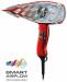 Цены на VALERA Фен VALERA SP4 D RC Бесколлекторный мотор ENDURO BLDC обеспечивает непревзойдённую эффективность во время сушки (сушит на 50% быстрее!) и имеет буквально бесконечный срок службы. ROTOCORD  -  запатентованное крепление шнура питания для профессиональн