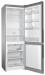 Цены на Hotpoint - Ariston Холодильник Hotpoint - Ariston HF 4180 S Все характеристики: Количество камер 2 Расположение морозильной камеры с нижней морозильной камерой Высота 185 см Глубина 64 см Ширина 60 см Цвет Серебристый (нерж. сталь) Тип управления электромехан