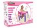 Цены на Pilsan Набор мебели Pilsan Столик со стульчиком 03 - 402 - T Набор из столика и стульчика Pilsan 03 - 402 предназначен для детских ролевых игр,   обучения,   приёма пищи и прочего. Рекомендуется для детей от 3 до 10 лет. Набор имеет прочную сборную конструкцию. Сто