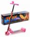 Цены на FENIX Самокат FENIX 4 - х колесный складной IT101451 Складной самокат представляет собой увлекательное транспортное средство,   которое,   несомненно,   оценят все любители активного отдыха на свежем воздухе. Самокат предназначен для детей в возрасте от 3 лет. Уд