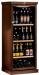 Цены на Industrie Винный шкаф IP Industrie CEXP 401 NU (цвет  -  орех) Тип шкафа: Монотемпературный Назначение: Подготовка вин к подаче или хранение Расположение: Отдельностоящий Вместимость: 116 бут. Страна происхождения: Италия