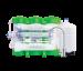 Цены на Ecosoft Фильтр обратного осмоса Ecosoft P'URE Balance Технология AquaSpring —  сбалансированное содержание кальция и магния делает воду свежей и приятной. Экономичность и экологичность фильтра с технологией AquaGreen. Экономит 20 000 л воды в год.