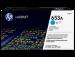 Цены на HP Картридж HP CF321A 653A Ресурс: 16500 стр.. Подходит к: HP LaserJet Enterprise M680dn A4,   HP Color LaserJet Enterprise M680f A4,   HP Color LaserJet Enterprise M680z