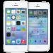 Цены на Apple iPhone 5 64GB белый Apple iPhone 5  -  это сверхтонкий дизайн и множество новых функциональных возможностей. Модель имеет большой и красочный дисплей,   а также мощный процессор,   которые прекрасно поместились в тонкой и легкой оболочке. Смартфон способе
