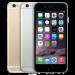 Цены на Apple iPhone 6 Plus 64GB Apple iPhone 6 Plus 64GB  -  это мощный смартфон с большим экраном и невероятными углами обзора. Устройство работает на основе быстрой iOS 8 и радует своим приятным и ярким интерфейсом. А еще,   смартфон нового поколения гораздо тоньш
