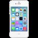 Цены на Apple iPhone 4S 32GB белый Apple iPhone 4S пришел на замену своему предшественнику iPhone 4 и превзошел ожидания всех почитателей популярной продукции Apple. Дизайн устройства не изменился,   но он получил массу значимых изменений и доработок среди которых: