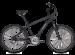 Цены на Велосипед Trek Shift 4 (2014) Trek Комфортный велосипед с оборудованием любительского класса Shimano Alivio,   24 скоростей. Алюминиевая рама Alpha Gold Aluminum,   амортизированная вилка SR Suntour XCM,   двойные обода Heavy - duty. Надежные ободные тормоза Tekt