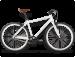 Цены на Велосипед Kross NORU (2016) Kross Аскетичный Noru подойдет жителям мегаполиса или просто стильному человеку,   знающему что ему нужно. Никаких лишних деталей,   ни какой шелухи. Только то,   что называлось велосипедом первоначально. Два колеса,   рама,   вилка и пр