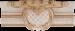 Цены на Керамическая плитка Mapisa Louvre Centre Bone Cornisa Бордюр 8x25