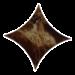���� �� ������������ ������ Infinity Ceramic Tiles Emperador Octagonal Taco Marron ��������� 6,  4x6,  4